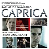 Capricapar Bear McCreary