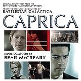 Capricapar Bear McCreary