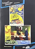 Battle of the Worlds (1961) [DVD]