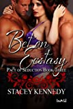 Bet on Ecstasy (Pact of Seduction Book 3)