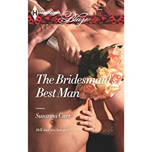 The Bridesmaid's Best Man | [Susanna Carr]