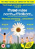 echange, troc Three Miles North Of Molkom... [Import anglais]