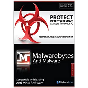Malwarebytes Anti-Malware, Top, Best & Popular Spyware Remover