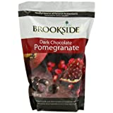 Brookside Dark Chocolate, Pomegranate, 32 Ounce ~ Brookside