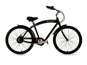 Cadillac Fleetwood Cruiser Bike (26-Inch Wheels)