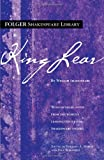 King Lear (Folger Shakespeare Library) (0743484959) by William Shakespeare