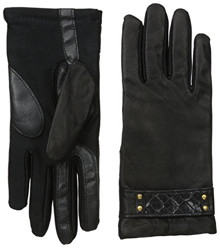 Women's Smartouch Stretch Leather Glove