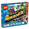 Lego - 7939 - Jeux de construction - lego city - Le train de marchandises