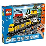 LEGO City 7939 - Treno mercidi LEGO