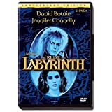 "Die Reise ins Labyrinth (Anniversary Edition) [2 DVDs]von ""Jennifer Connelly"""