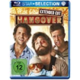"Hangover (Extended Cut) [Blu-ray]von ""Bradley Cooper"""
