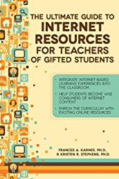 Ultimate Guide to Internet Resources for Teachers of Gifted Students