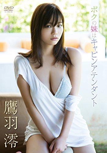 鷹羽澪/ボクの妹はキャビンアテンダント [DVD]