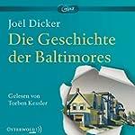 Die Geschichte der Baltimores: 2 CDs