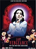 Lady Vengeance (Limited Deluxe Edition, 3 DVDs) [Limited Deluxe Edition] title=