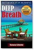 ROMANCE: NAVY SEAL ROMANCE: Deep Breath (Military Bad Boy Pregnancy Romance Collection) (New Adult Alpha Male Paranormal Short Stories Collection)