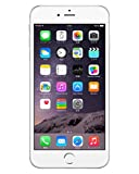 Apple iPhone 6 Plus 16GB シルバー 【docomo 白ロム】MGA92J