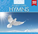 Various Artists 100 Best Loved Hymns