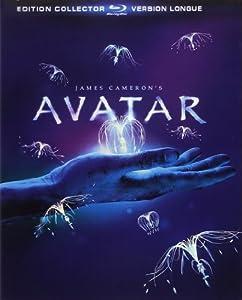 Avatar, version longue - Coffret collector 3 Blu-ray [Blu-ray] [Édition Collector - Version Longue]