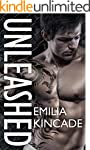 Unleashed (A Bad Boy Stepbrother Roma...