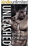 Unleashed (A Bad Boy Stepbrother Romance)