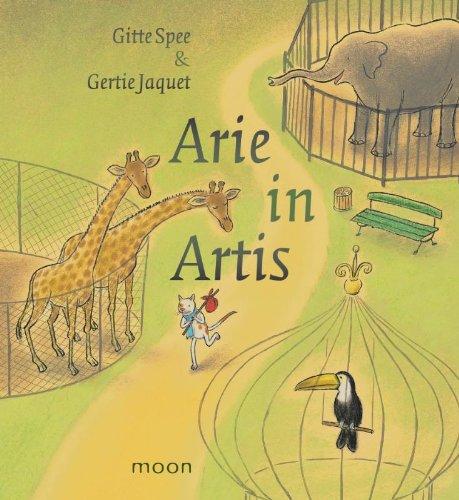 Arie in Artis / druk 1