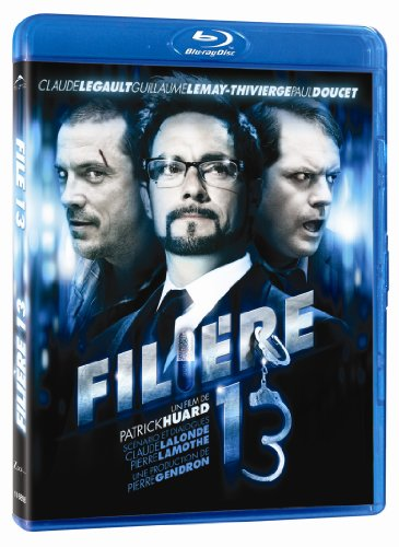 Filiere 13 [Blu-ray]