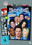 Image de Scrubs - Komplettbox - Season 1-9 [Import anglais]