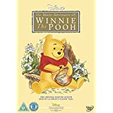 Winnie The Pooh - The Many Adventures Of Winnie The Pooh [DVD]by Many Adventures of...