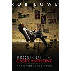 Prosecuting Casey Anthony