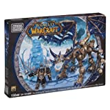 Mega Bloks World of Warcraft Arthas & Sindragosa by Mega+Bloks