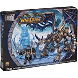 Mega Bloks 91008 - World Of Warcraft - Arthas & Sindragosa