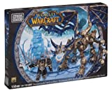 Mega Bloks World of Warcraft Sindragosa and The Lich King