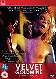 Velvet Goldmine [DVD] [1998] - Todd Haynes