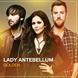 Golden Lady Antebellum