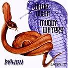 Snakebite/Vol.3: Python
