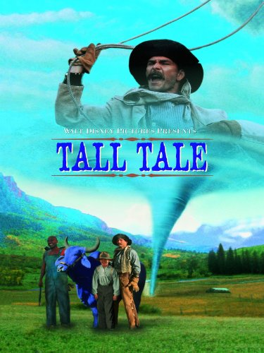 Amazon.com: Tall Tale: The Unbelievable Adventures of