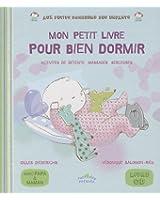 Mon petit livre pour bien dormir (1CD audio)
