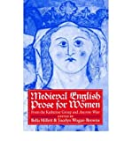 img - for [ MEDIEVAL ENGLISH PROSE FOR WOMEN: SELECTIONS FROM THE KATHERINE GROUP AND ANCRENE WISSE ] By Millett, Bella ( Author) 1992 [ Paperback ] book / textbook / text book