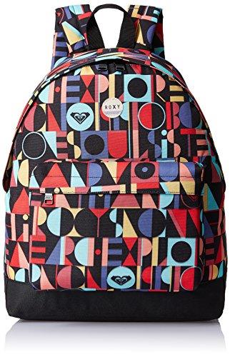 roxy-backpack-be-young-borsa-da-donna-multicolore-6604-soul-sister-combo-true-bl-unica