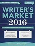 Writer's Market 2016: The Most Trusted Guide to Getting Published