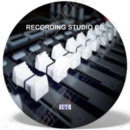 Surprising Recording Studio Cd Cubase Fruityloops Similar Dj Drums Largest Home Design Picture Inspirations Pitcheantrous