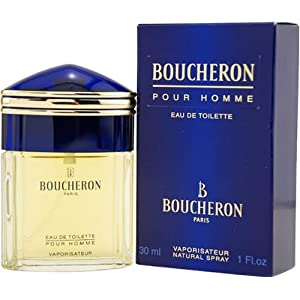 Boucheron By Boucheron For Men 3 4 Ounce