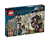 LEGO Pirates of the Caribbean 4183: The Mill