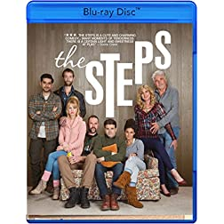The Steps [Blu-ray]