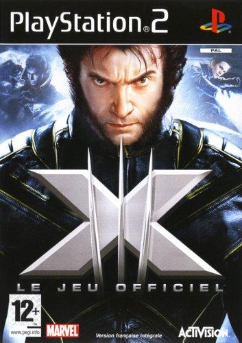 X-Men: Le Jeu Officiel