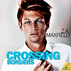 Crossing Borders Audiobook
