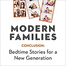 Conclusion: Bedtime Stories for a New Generation Audiobook by Joshua Gamson Narrated by James Patrick Cronin