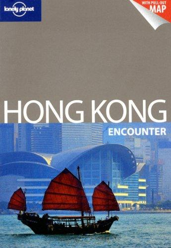 Lonely Planet Hong Kong Encounter