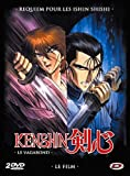 echange, troc Kenshin, the movie